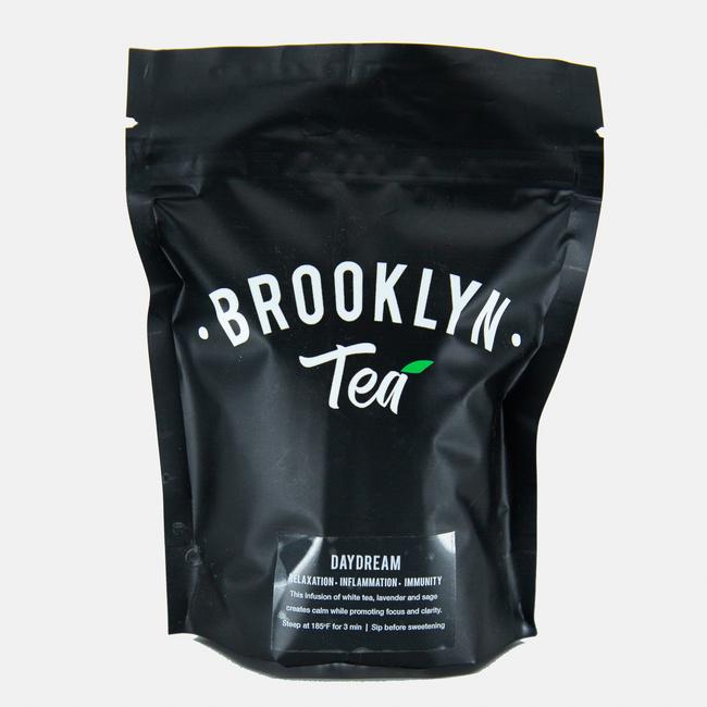 Brooklyn Tea DayDream